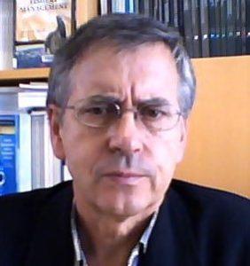 Manuel Varela Lafuente